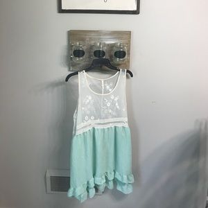 Tops - Boutique bought delicate tank